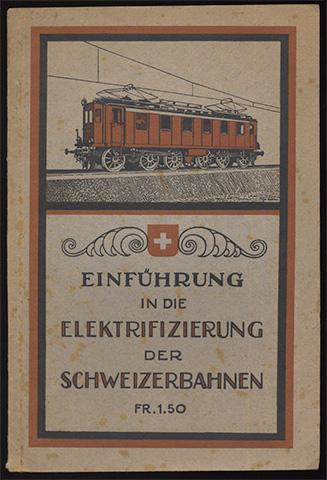 schweizerbahnen